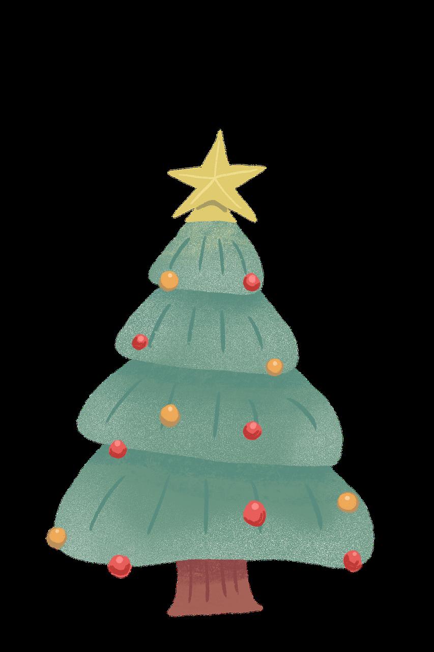 tree, christmas tree, christmas